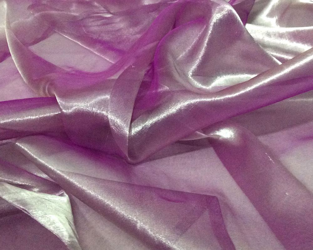 BST 20 Silk Metallic Tissue