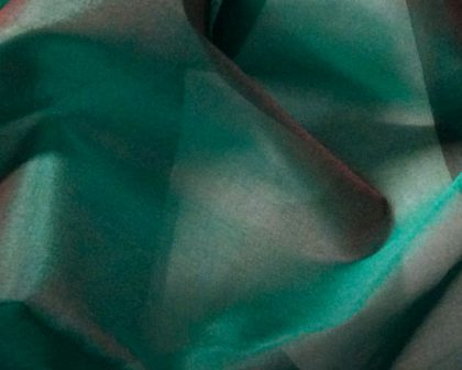 Silk Organza (coloured)