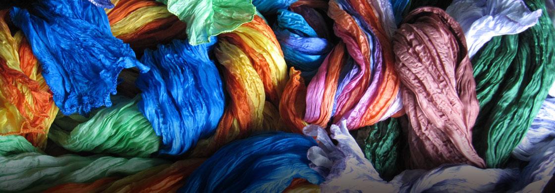 speciality silks