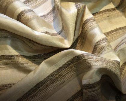 Silk Tussah